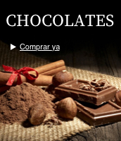 Chocolates gourmet