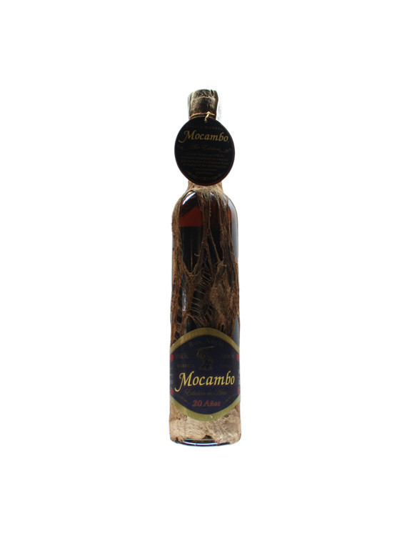 Ron Mocambo 20 Years 50cl