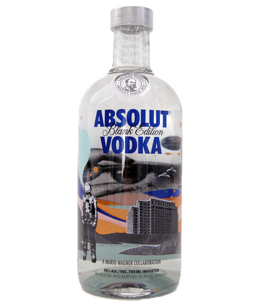 Absolut Mario Wagner (40º)