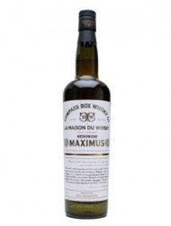 Whisky Compass Box - Vatted Grain Hedonism Maximus (50,1º)