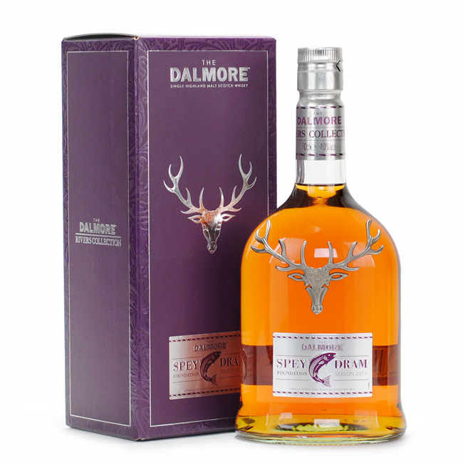 Whisky Dalmore Spey Dram (40º) - The Rivers Collection