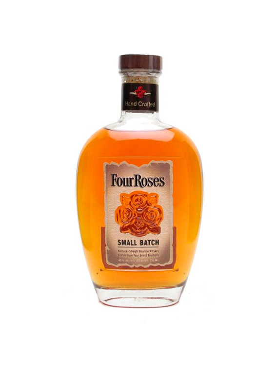 Whiskey Four Roses Small Batch (45º)