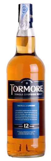 Whisky Tormore 12 Years (40º)