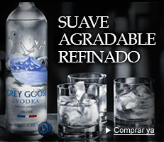 vodka grey goose